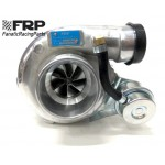 FRP Turbocharger A/R 42 Ball Bearing - GTX2871R Turbo Billet Wheel