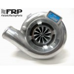 FRP Turbocharger A/R 60 Ball Bearing - GTX3076R Turbo Billet Wheel