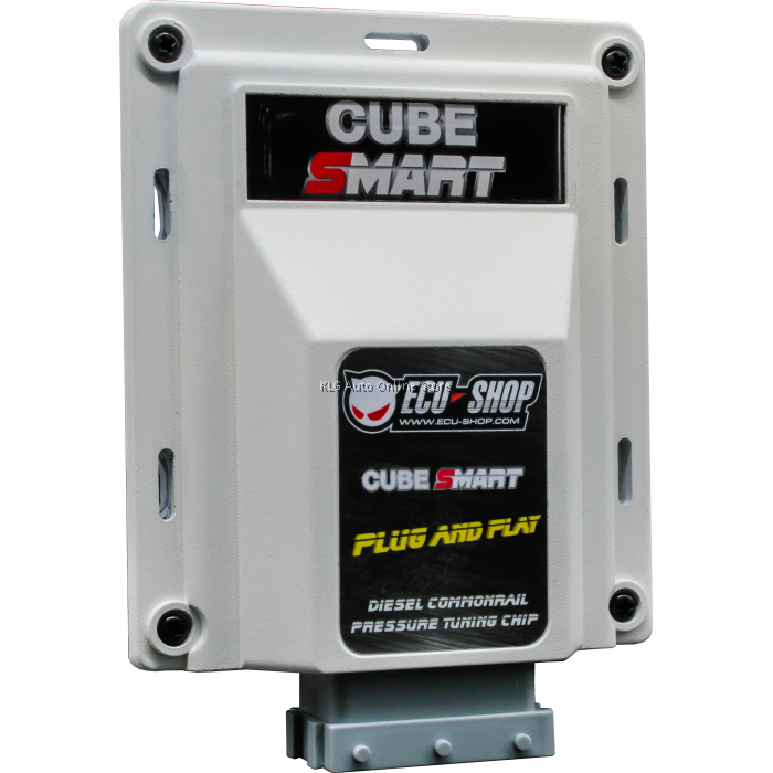 ECU=SHOP CUBE SMART Plug & PLay Diesel Commonail Tuning Box
