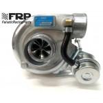 FRP Turbocharger A/R 42 Ball Bearing - GTX2860R Turbo Billet Wheel
