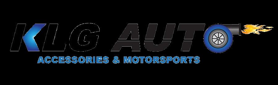 KLG AUTO ACCESSORIES & MOTORSPORTS ENTERPRISE