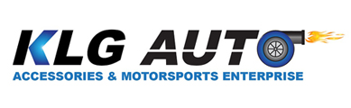 KLG AUTO ACCESSORIES & MOTORSPORTS ENTERPRISE